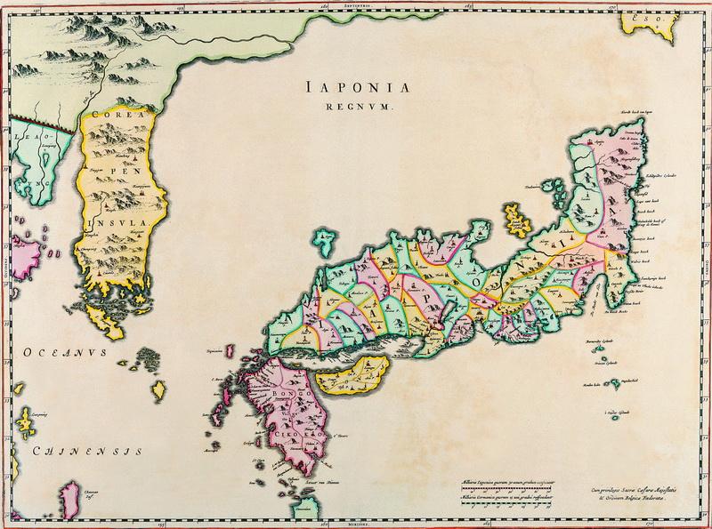 Старинные карты, картина Блау Уилльям, Японские островаСтаринные карты<br>Репродукция на холсте или бумаге. Любого нужного вам размера. В раме или без. Подвес в комплекте. Трехслойная надежная упаковка. Доставим в любую точку России. Вам осталось только повесить картину на стену!<br>