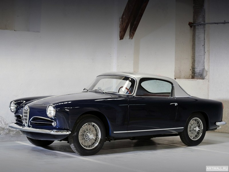 Постер Alfa Romeo 6C 3000 Spider (1361) 1952, 27x20 см, на бумагеAlfa Romeo<br>Постер на холсте или бумаге. Любого нужного вам размера. В раме или без. Подвес в комплекте. Трехслойная надежная упаковка. Доставим в любую точку России. Вам осталось только повесить картину на стену!<br>