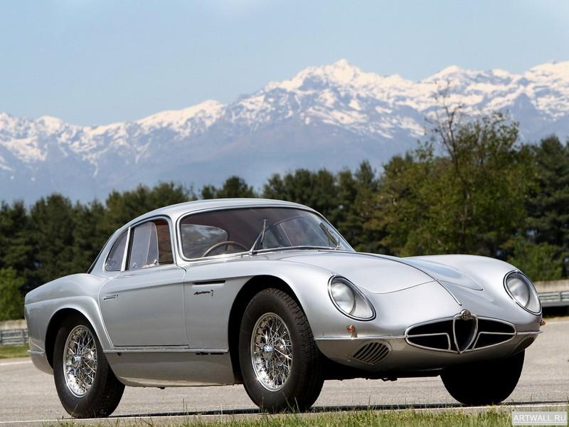 Alfa Romeo 8C 2300 Drophead Coupe by Castagna 1933, 27x20 см, на бумагеAlfa Romeo<br>Постер на холсте или бумаге. Любого нужного вам размера. В раме или без. Подвес в комплекте. Трехслойная надежная упаковка. Доставим в любую точку России. Вам осталось только повесить картину на стену!<br>