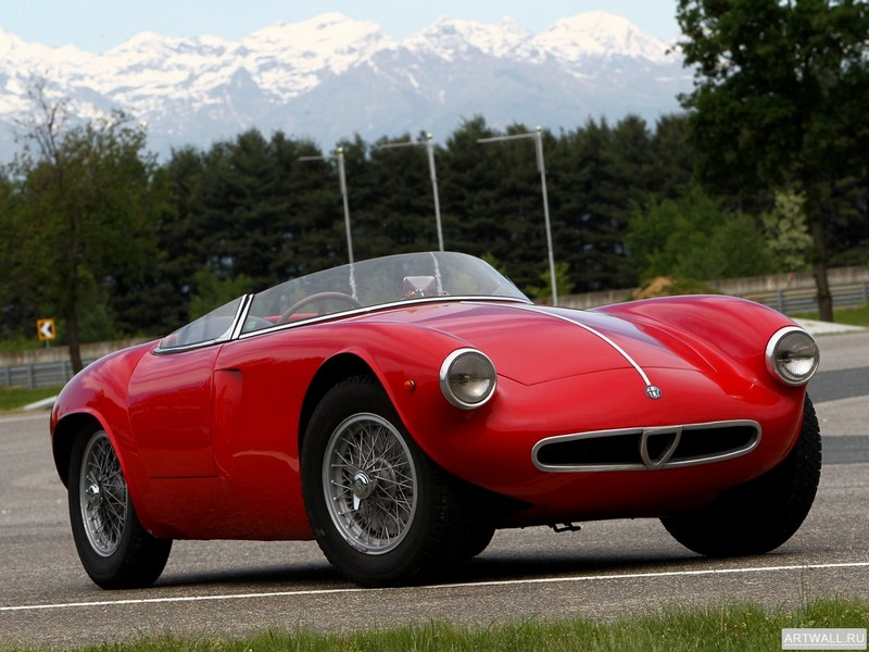 Постер Alfa Romeo 8C 2300 Le Mans 1931-34, 27x20 см, на бумагеAlfa Romeo<br>Постер на холсте или бумаге. Любого нужного вам размера. В раме или без. Подвес в комплекте. Трехслойная надежная упаковка. Доставим в любую точку России. Вам осталось только повесить картину на стену!<br>