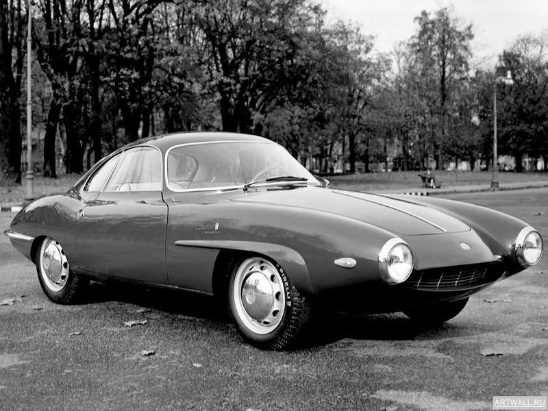 Постер Alfa Romeo Giulietta Sprint, 27x20 см, на бумагеAlfa Romeo<br>Постер на холсте или бумаге. Любого нужного вам размера. В раме или без. Подвес в комплекте. Трехслойная надежная упаковка. Доставим в любую точку России. Вам осталось только повесить картину на стену!<br>