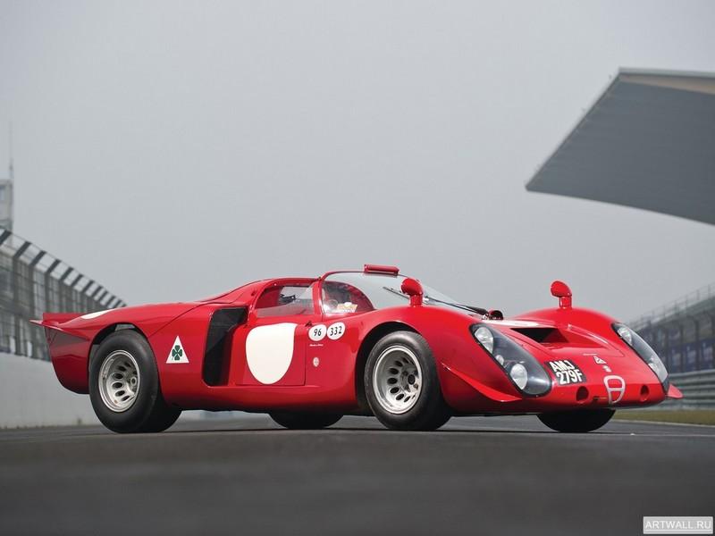 Постер Alfa Romeo Tipo 159 Alfetta 1950-51, 27x20 см, на бумагеAlfa Romeo<br>Постер на холсте или бумаге. Любого нужного вам размера. В раме или без. Подвес в комплекте. Трехслойная надежная упаковка. Доставим в любую точку России. Вам осталось только повесить картину на стену!<br>