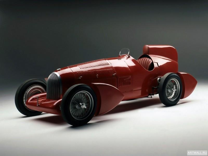 Alfa Romeo Tipo B Aerodynamica 1934, 27x20 см, на бумагеAlfa Romeo<br>Постер на холсте или бумаге. Любого нужного вам размера. В раме или без. Подвес в комплекте. Трехслойная надежная упаковка. Доставим в любую точку России. Вам осталось только повесить картину на стену!<br>