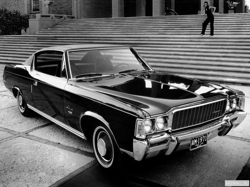 Постер AMC Ambassador Hardtop 1971, 27x20 см, на бумагеРазные марки<br>Постер на холсте или бумаге. Любого нужного вам размера. В раме или без. Подвес в комплекте. Трехслойная надежная упаковка. Доставим в любую точку России. Вам осталось только повесить картину на стену!<br>