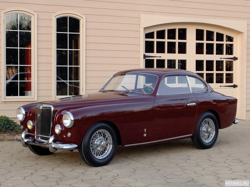 Постер Arnolt-MG Bertone Coupe 1955 дизайн Bertone, 27x20 см, на бумагеРазные марки<br>Постер на холсте или бумаге. Любого нужного вам размера. В раме или без. Подвес в комплекте. Трехслойная надежная упаковка. Доставим в любую точку России. Вам осталось только повесить картину на стену!<br>