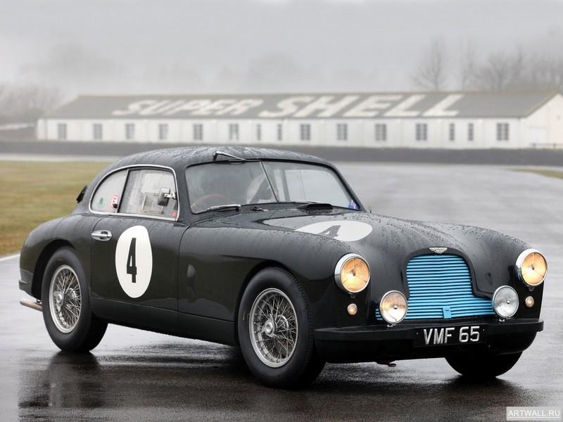 Постер Aston Martin DB2 4 (MkII) 1956, 27x20 см, на бумагеAston Martin<br>Постер на холсте или бумаге. Любого нужного вам размера. В раме или без. Подвес в комплекте. Трехслойная надежная упаковка. Доставим в любую точку России. Вам осталось только повесить картину на стену!<br>