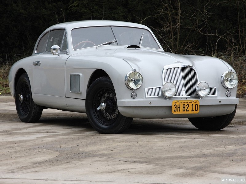Постер Aston Martin DB3S 1953-56, 27x20 см, на бумагеAston Martin<br>Постер на холсте или бумаге. Любого нужного вам размера. В раме или без. Подвес в комплекте. Трехслойная надежная упаковка. Доставим в любую точку России. Вам осталось только повесить картину на стену!<br>