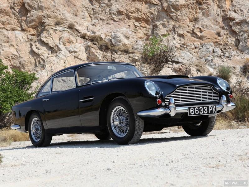 Aston Martin DB5 1963-65, 27x20 см, на бумагеAston Martin<br>Постер на холсте или бумаге. Любого нужного вам размера. В раме или без. Подвес в комплекте. Трехслойная надежная упаковка. Доставим в любую точку России. Вам осталось только повесить картину на стену!<br>