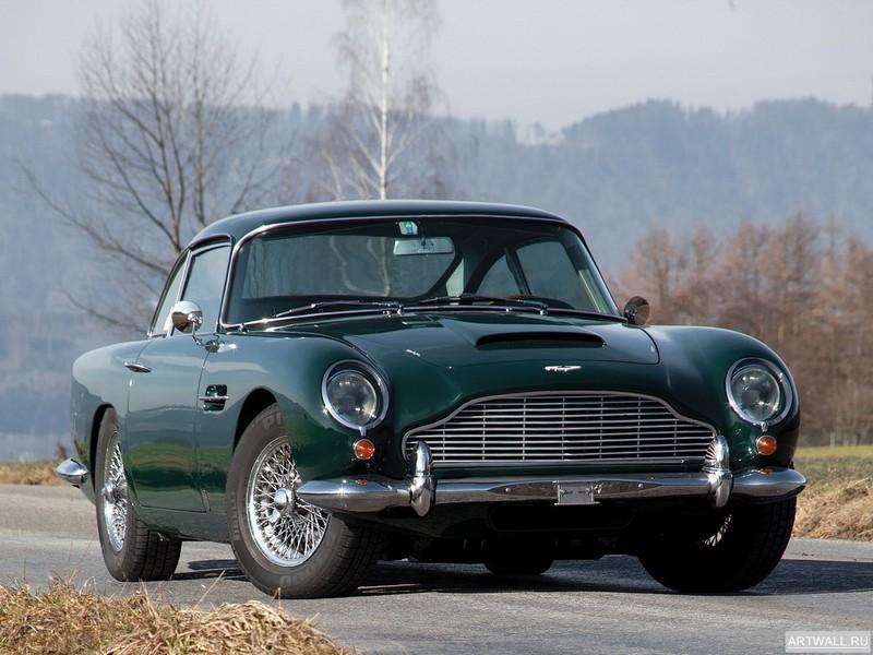 Постер Aston Martin DB5 Vantage 1964-65, 27x20 см, на бумагеAston Martin<br>Постер на холсте или бумаге. Любого нужного вам размера. В раме или без. Подвес в комплекте. Трехслойная надежная упаковка. Доставим в любую точку России. Вам осталось только повесить картину на стену!<br>