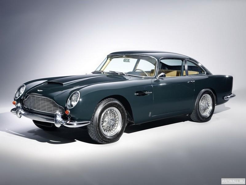 Постер Aston Martin DB5 Vantage Shooting Brake by Harold Radford 1965, 27x20 см, на бумагеAston Martin<br>Постер на холсте или бумаге. Любого нужного вам размера. В раме или без. Подвес в комплекте. Трехслойная надежная упаковка. Доставим в любую точку России. Вам осталось только повесить картину на стену!<br>