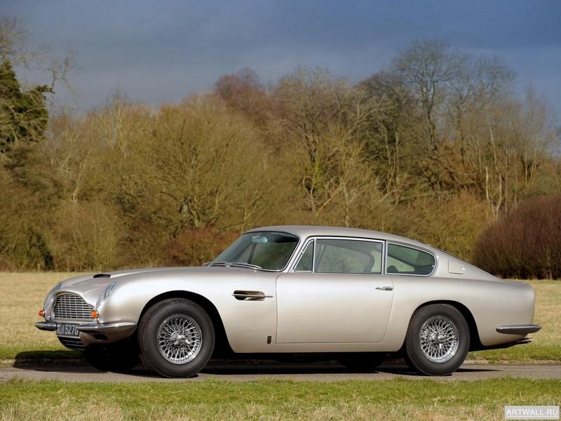 Aston Martin DB6 Vantage Volante 1965-69, 27x20 см, на бумагеAston Martin<br>Постер на холсте или бумаге. Любого нужного вам размера. В раме или без. Подвес в комплекте. Трехслойная надежная упаковка. Доставим в любую точку России. Вам осталось только повесить картину на стену!<br>