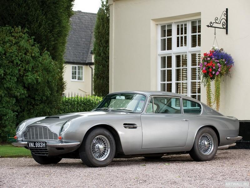 Постер Aston Martin DB6 Volante 1965-69, 27x20 см, на бумагеAston Martin<br>Постер на холсте или бумаге. Любого нужного вам размера. В раме или без. Подвес в комплекте. Трехслойная надежная упаковка. Доставим в любую точку России. Вам осталось только повесить картину на стену!<br>