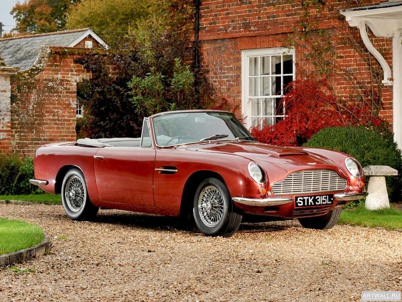 Постер Aston Martin DBS 1967-72, 27x20 см, на бумагеAston Martin<br>Постер на холсте или бумаге. Любого нужного вам размера. В раме или без. Подвес в комплекте. Трехслойная надежная упаковка. Доставим в любую точку России. Вам осталось только повесить картину на стену!<br>