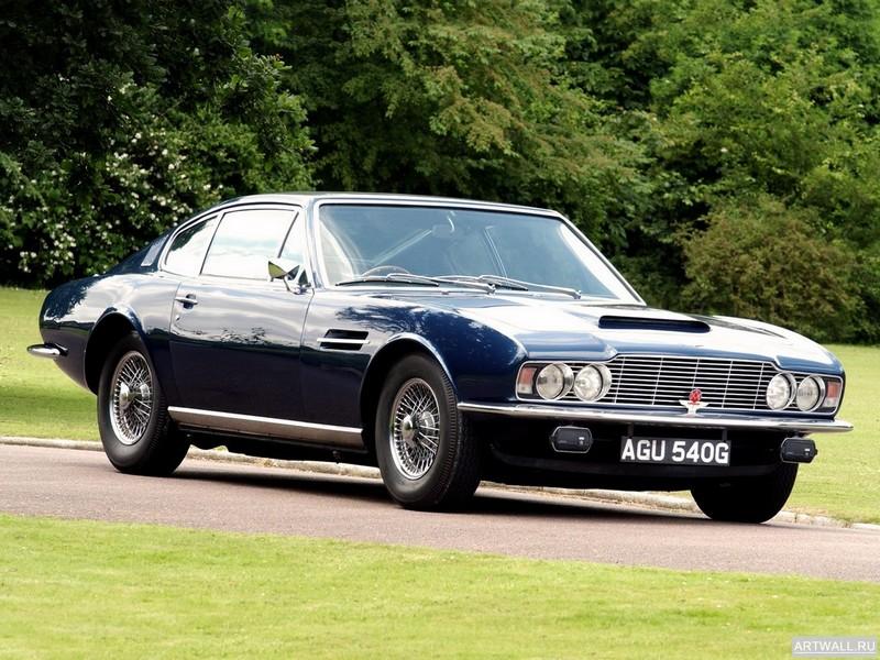 Постер Aston Martin DBS Vantage 1967-72, 27x20 см, на бумагеAston Martin<br>Постер на холсте или бумаге. Любого нужного вам размера. В раме или без. Подвес в комплекте. Трехслойная надежная упаковка. Доставим в любую точку России. Вам осталось только повесить картину на стену!<br>