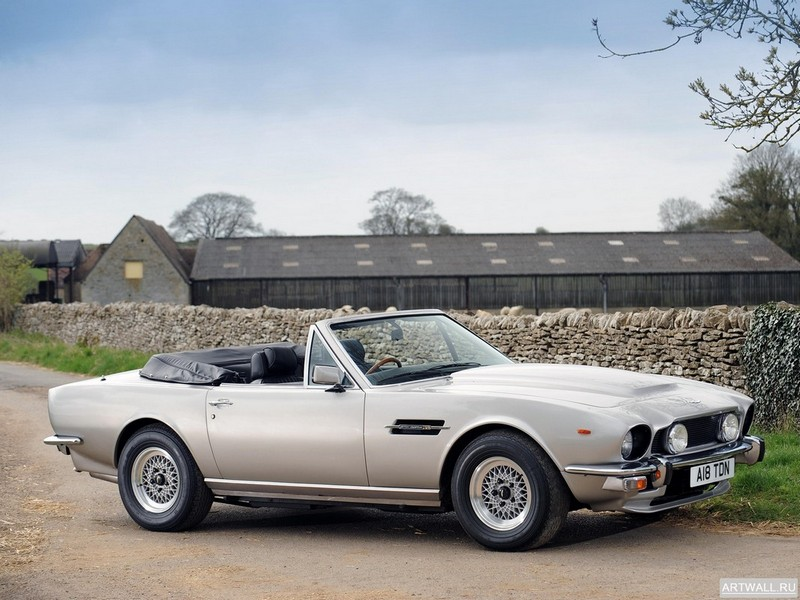 Постер Aston Martin, 27x20 см, на бумагеAston Martin<br>Постер на холсте или бумаге. Любого нужного вам размера. В раме или без. Подвес в комплекте. Трехслойная надежная упаковка. Доставим в любую точку России. Вам осталось только повесить картину на стену!<br>