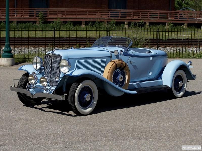 Постер Auburn Eight Boattail Speedster 1931, 27x20 см, на бумагеAuburn<br>Постер на холсте или бумаге. Любого нужного вам размера. В раме или без. Подвес в комплекте. Трехслойная надежная упаковка. Доставим в любую точку России. Вам осталось только повесить картину на стену!<br>
