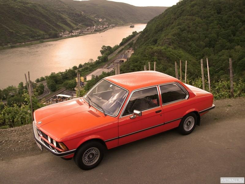 Постер BMW 316 Coupe (E21) 1975-83, 27x20 см, на бумагеBMW<br>Постер на холсте или бумаге. Любого нужного вам размера. В раме или без. Подвес в комплекте. Трехслойная надежная упаковка. Доставим в любую точку России. Вам осталось только повесить картину на стену!<br>