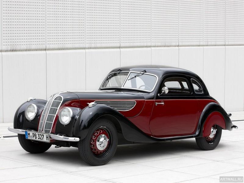 Постер BMW 319-1 Sport 1935-36, 27x20 см, на бумагеBMW<br>Постер на холсте или бумаге. Любого нужного вам размера. В раме или без. Подвес в комплекте. Трехслойная надежная упаковка. Доставим в любую точку России. Вам осталось только повесить картину на стену!<br>