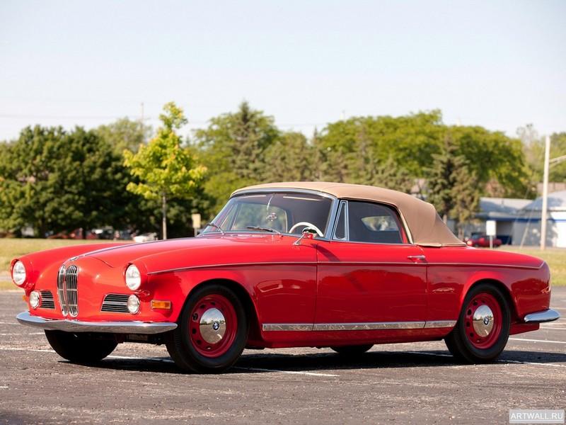 Постер BMW 335 Limousine 1939-41, 27x20 см, на бумагеBMW<br>Постер на холсте или бумаге. Любого нужного вам размера. В раме или без. Подвес в комплекте. Трехслойная надежная упаковка. Доставим в любую точку России. Вам осталось только повесить картину на стену!<br>