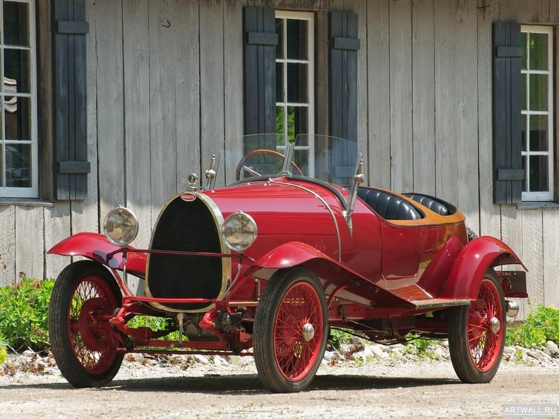 Постер Bugatti Type 18 Black Bess 1912-14, 27x20 см, на бумагеBugatti<br>Постер на холсте или бумаге. Любого нужного вам размера. В раме или без. Подвес в комплекте. Трехслойная надежная упаковка. Доставим в любую точку России. Вам осталось только повесить картину на стену!<br>