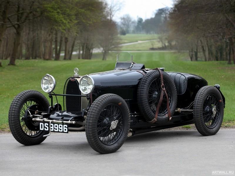 Постер Bugatti Type 35 1924-30, 27x20 см, на бумагеBugatti<br>Постер на холсте или бумаге. Любого нужного вам размера. В раме или без. Подвес в комплекте. Трехслойная надежная упаковка. Доставим в любую точку России. Вам осталось только повесить картину на стену!<br>