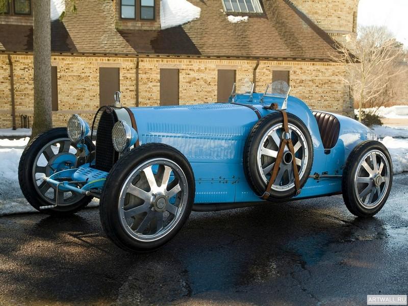 Постер Bugatti Type 37A 1928-30, 27x20 см, на бумагеBugatti<br>Постер на холсте или бумаге. Любого нужного вам размера. В раме или без. Подвес в комплекте. Трехслойная надежная упаковка. Доставим в любую точку России. Вам осталось только повесить картину на стену!<br>