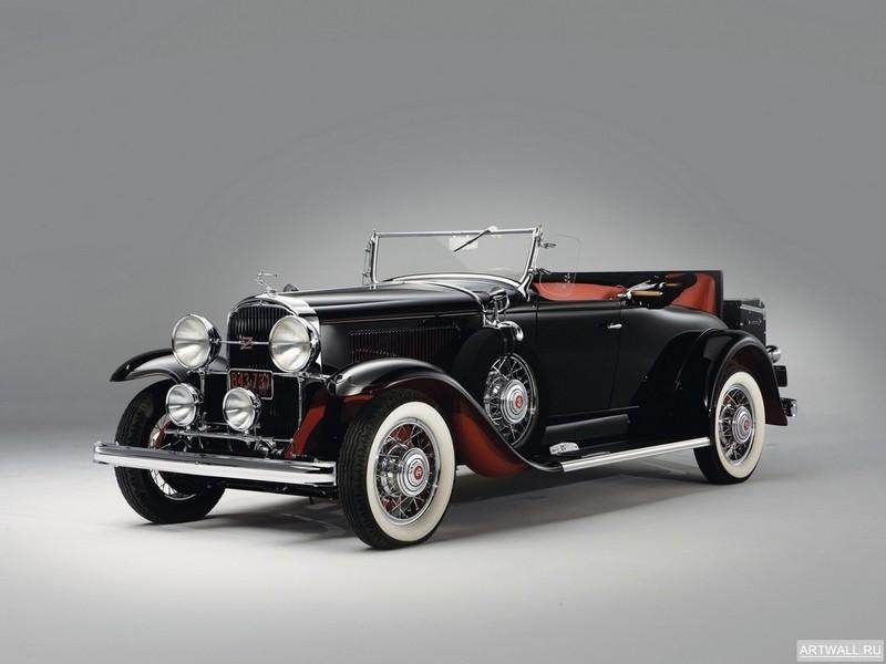 Постер Buick 94 Roadster 1931, 27x20 см, на бумагеBuick<br>Постер на холсте или бумаге. Любого нужного вам размера. В раме или без. Подвес в комплекте. Трехслойная надежная упаковка. Доставим в любую точку России. Вам осталось только повесить картину на стену!<br>