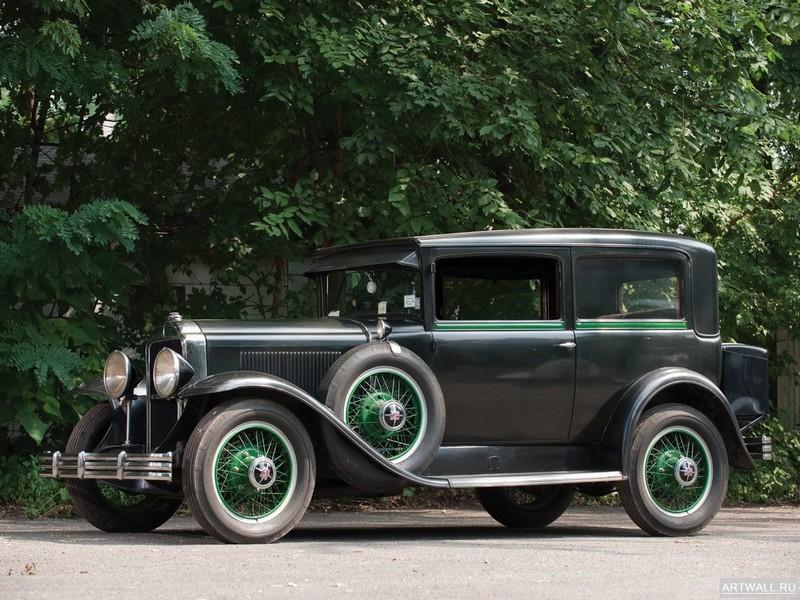 Постер Buick Model 20 2-door Sedan (116) 1929, 27x20 см, на бумагеBuick<br>Постер на холсте или бумаге. Любого нужного вам размера. В раме или без. Подвес в комплекте. Трехслойная надежная упаковка. Доставим в любую точку России. Вам осталось только повесить картину на стену!<br>