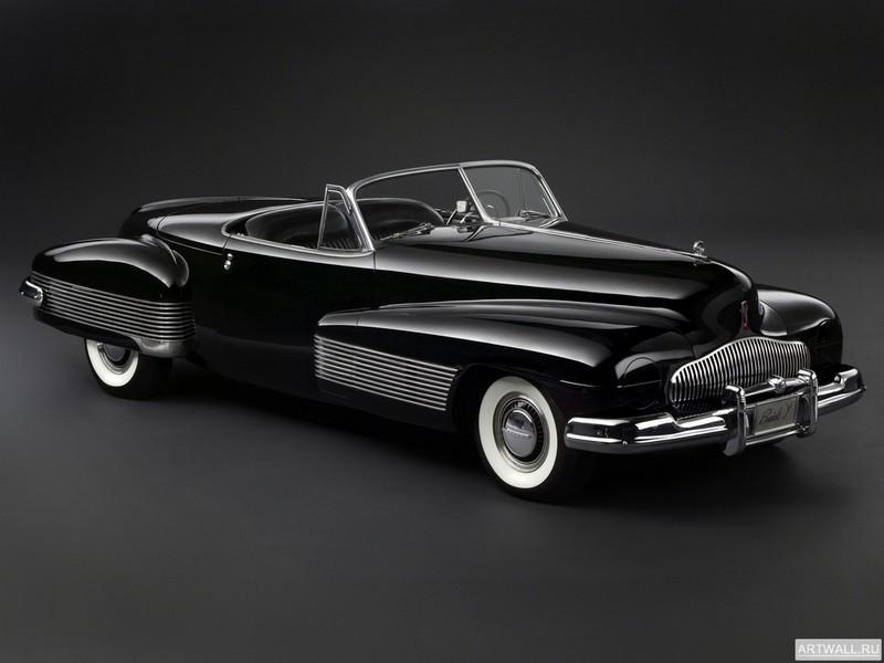 Постер Buick Y-Job Concept Car 1938, 27x20 см, на бумагеBuick<br>Постер на холсте или бумаге. Любого нужного вам размера. В раме или без. Подвес в комплекте. Трехслойная надежная упаковка. Доставим в любую точку России. Вам осталось только повесить картину на стену!<br>