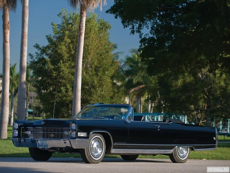 Постер Cadillac Fleetwood Eldorado Convertible 1966, 27x20 см, на бумагеCadillac<br>Постер на холсте или бумаге. Любого нужного вам размера. В раме или без. Подвес в комплекте. Трехслойная надежная упаковка. Доставим в любую точку России. Вам осталось только повесить картину на стену!<br>
