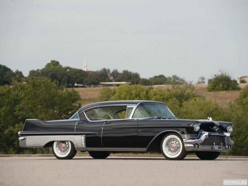 Cadillac Fleetwood Sixty Special 1957, 27x20 см, на бумагеCadillac<br>Постер на холсте или бумаге. Любого нужного вам размера. В раме или без. Подвес в комплекте. Трехслойная надежная упаковка. Доставим в любую точку России. Вам осталось только повесить картину на стену!<br>