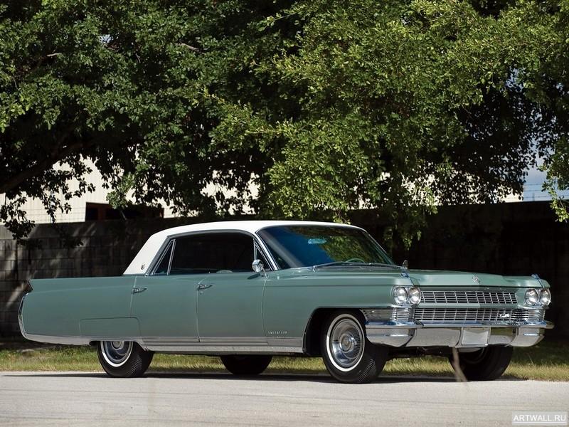 Постер Cadillac Fleetwood Sixty Special 1964, 27x20 см, на бумагеCadillac<br>Постер на холсте или бумаге. Любого нужного вам размера. В раме или без. Подвес в комплекте. Трехслойная надежная упаковка. Доставим в любую точку России. Вам осталось только повесить картину на стену!<br>
