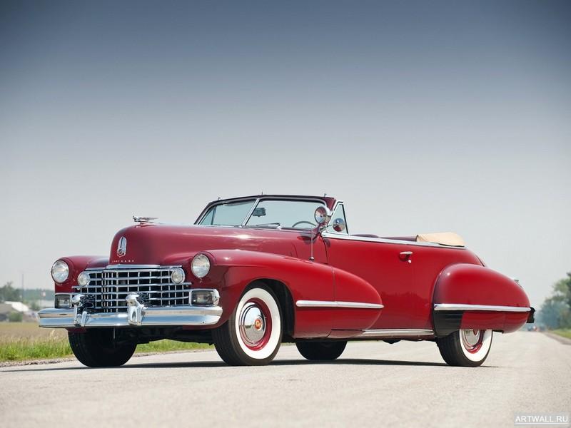 Постер Cadillac Sixty Special 1940, 27x20 см, на бумагеCadillac<br>Постер на холсте или бумаге. Любого нужного вам размера. В раме или без. Подвес в комплекте. Трехслойная надежная упаковка. Доставим в любую точку России. Вам осталось только повесить картину на стену!<br>