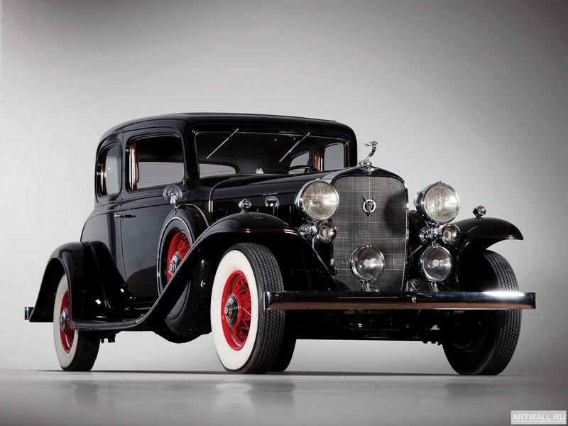 Постер Cadillac V12 370-A Phaeton by Fleetwood 1931, 27x20 см, на бумагеCadillac<br>Постер на холсте или бумаге. Любого нужного вам размера. В раме или без. Подвес в комплекте. Трехслойная надежная упаковка. Доставим в любую точку России. Вам осталось только повесить картину на стену!<br>