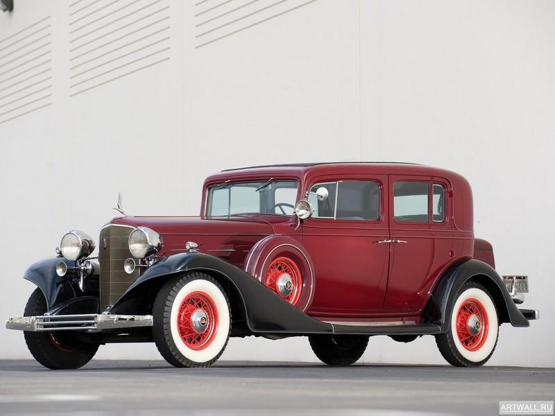 Постер Cadillac V12 370-A Roadster by Fleetwood 1931, 27x20 см, на бумагеCadillac<br>Постер на холсте или бумаге. Любого нужного вам размера. В раме или без. Подвес в комплекте. Трехслойная надежная упаковка. Доставим в любую точку России. Вам осталось только повесить картину на стену!<br>