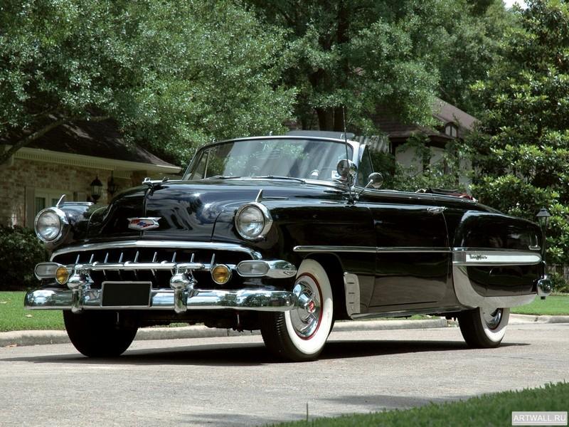 Chevrolet Bel Air Convertible 1954, 27x20 см, на бумагеChevrolet<br>Постер на холсте или бумаге. Любого нужного вам размера. В раме или без. Подвес в комплекте. Трехслойная надежная упаковка. Доставим в любую точку России. Вам осталось только повесить картину на стену!<br>