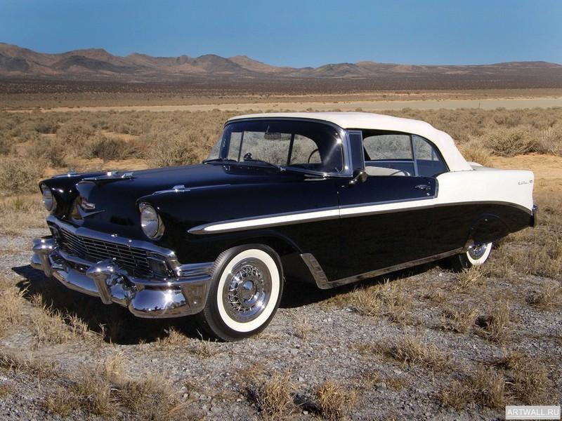 Постер Chevrolet Bel Air Convertible 1956, 27x20 см, на бумагеChevrolet<br>Постер на холсте или бумаге. Любого нужного вам размера. В раме или без. Подвес в комплекте. Трехслойная надежная упаковка. Доставим в любую точку России. Вам осталось только повесить картину на стену!<br>