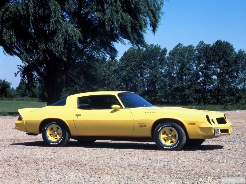 Постер Chevrolet Camaro Z28 (I) 1968, 27x20 см, на бумагеChevrolet<br>Постер на холсте или бумаге. Любого нужного вам размера. В раме или без. Подвес в комплекте. Трехслойная надежная упаковка. Доставим в любую точку России. Вам осталось только повесить картину на стену!<br>