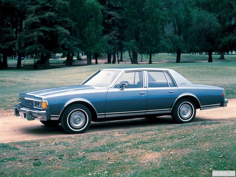 Постер Chevrolet Caprice Classic 1977-86, 27x20 см, на бумагеChevrolet<br>Постер на холсте или бумаге. Любого нужного вам размера. В раме или без. Подвес в комплекте. Трехслойная надежная упаковка. Доставим в любую точку России. Вам осталось только повесить картину на стену!<br>