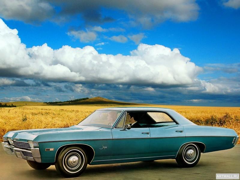 Постер Chevrolet Impala 283 Ramjet Convertible 1958, 27x20 см, на бумагеChevrolet<br>Постер на холсте или бумаге. Любого нужного вам размера. В раме или без. Подвес в комплекте. Трехслойная надежная упаковка. Доставим в любую точку России. Вам осталось только повесить картину на стену!<br>