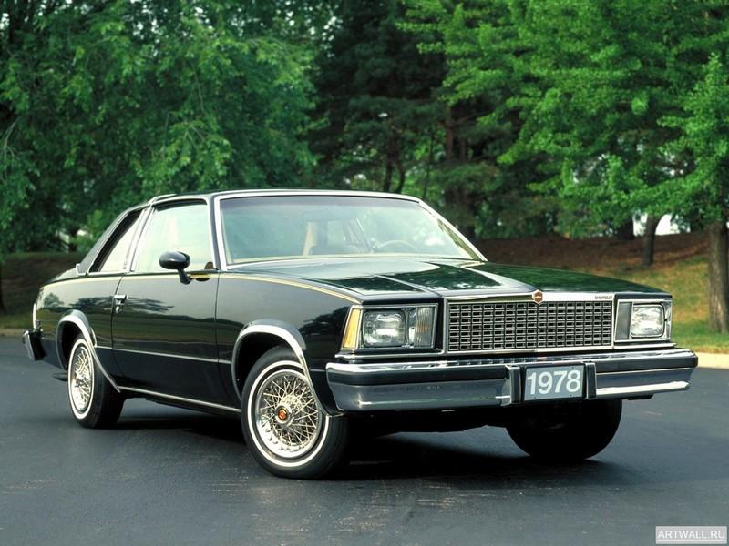Постер Chevrolet Malibu Classic Landau Coupe 1978, 27x20 см, на бумагеChevrolet<br>Постер на холсте или бумаге. Любого нужного вам размера. В раме или без. Подвес в комплекте. Трехслойная надежная упаковка. Доставим в любую точку России. Вам осталось только повесить картину на стену!<br>