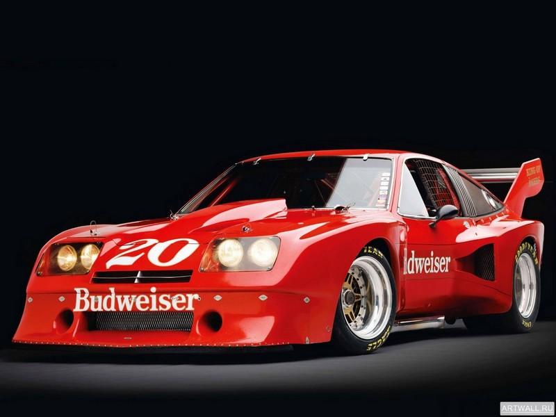 Постер Chevrolet Monza DeKon IMSA GTO 1975-81, 27x20 см, на бумагеChevrolet<br>Постер на холсте или бумаге. Любого нужного вам размера. В раме или без. Подвес в комплекте. Трехслойная надежная упаковка. Доставим в любую точку России. Вам осталось только повесить картину на стену!<br>
