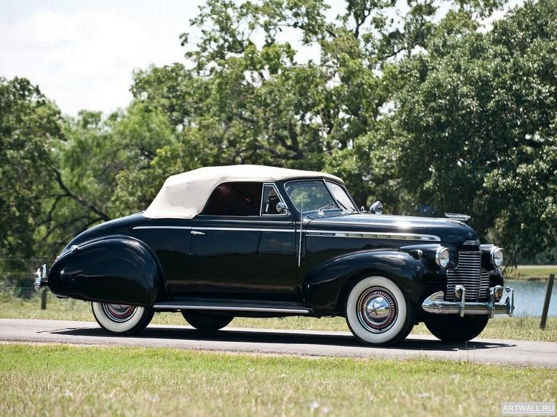 Постер Chevrolet Special Deluxe Convertible 1941 1, 27x20 см, на бумагеChevrolet<br>Постер на холсте или бумаге. Любого нужного вам размера. В раме или без. Подвес в комплекте. Трехслойная надежная упаковка. Доставим в любую точку России. Вам осталось только повесить картину на стену!<br>