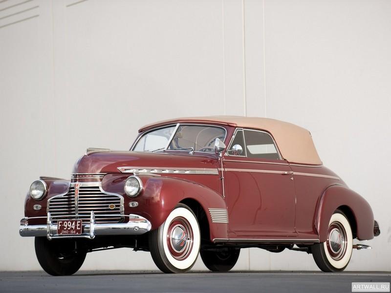 Chevrolet Special Deluxe Convertible 1941, 27x20 см, на бумагеChevrolet<br>Постер на холсте или бумаге. Любого нужного вам размера. В раме или без. Подвес в комплекте. Трехслойная надежная упаковка. Доставим в любую точку России. Вам осталось только повесить картину на стену!<br>