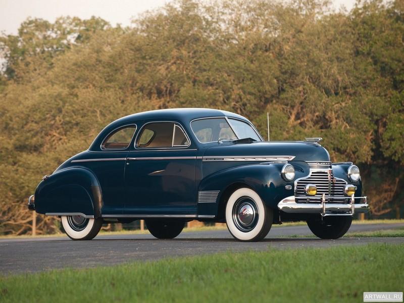 Chevrolet Special Deluxe Coupe 1941, 27x20 см, на бумагеChevrolet<br>Постер на холсте или бумаге. Любого нужного вам размера. В раме или без. Подвес в комплекте. Трехслойная надежная упаковка. Доставим в любую точку России. Вам осталось только повесить картину на стену!<br>