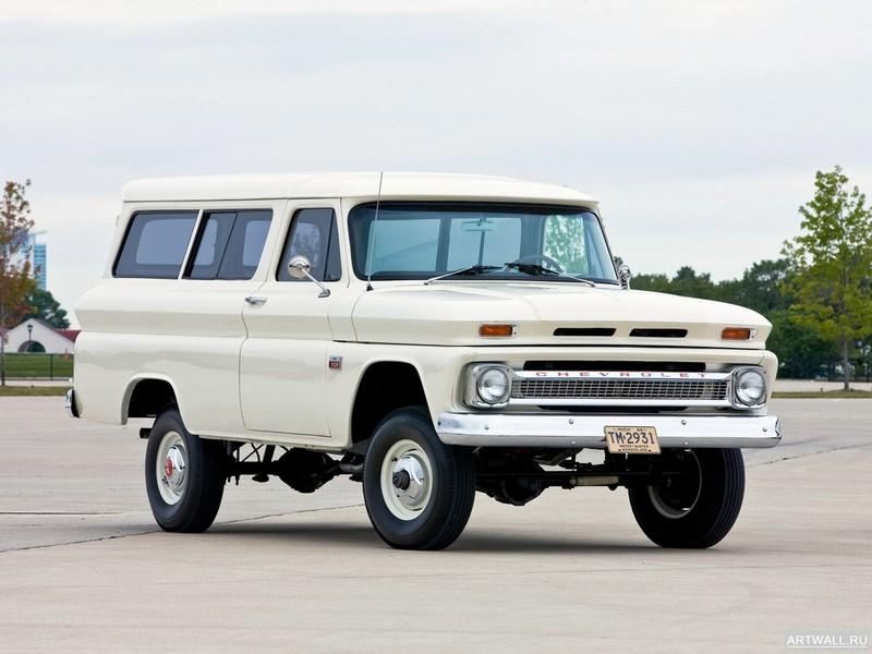 Постер Chevrolet Suburban 1965-67, 27x20 см, на бумагеChevrolet<br>Постер на холсте или бумаге. Любого нужного вам размера. В раме или без. Подвес в комплекте. Трехслойная надежная упаковка. Доставим в любую точку России. Вам осталось только повесить картину на стену!<br>