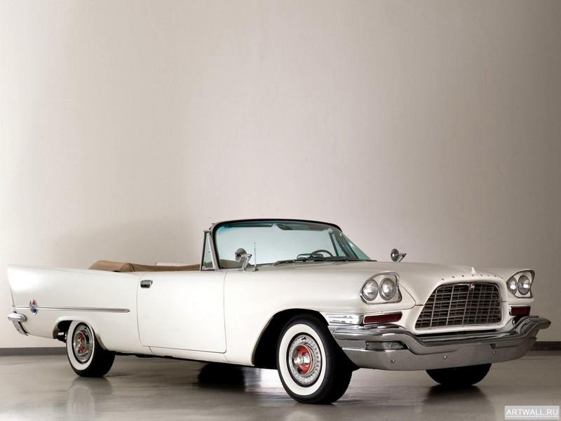 Chrysler 300 Letter Series, 27x20 см, на бумагеChrysler<br>Постер на холсте или бумаге. Любого нужного вам размера. В раме или без. Подвес в комплекте. Трехслойная надежная упаковка. Доставим в любую точку России. Вам осталось только повесить картину на стену!<br>