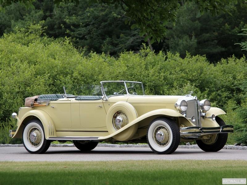 Постер Chrysler CG Imperial Dual Cowl Phaeton by LeBaron 1931, 27x20 см, на бумагеChrysler<br>Постер на холсте или бумаге. Любого нужного вам размера. В раме или без. Подвес в комплекте. Трехслойная надежная упаковка. Доставим в любую точку России. Вам осталось только повесить картину на стену!<br>