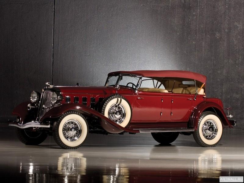 Постер Chrysler CL Imperial Dual Windshield Sport Phaeton 1933, 27x20 см, на бумагеChrysler<br>Постер на холсте или бумаге. Любого нужного вам размера. В раме или без. Подвес в комплекте. Трехслойная надежная упаковка. Доставим в любую точку России. Вам осталось только повесить картину на стену!<br>