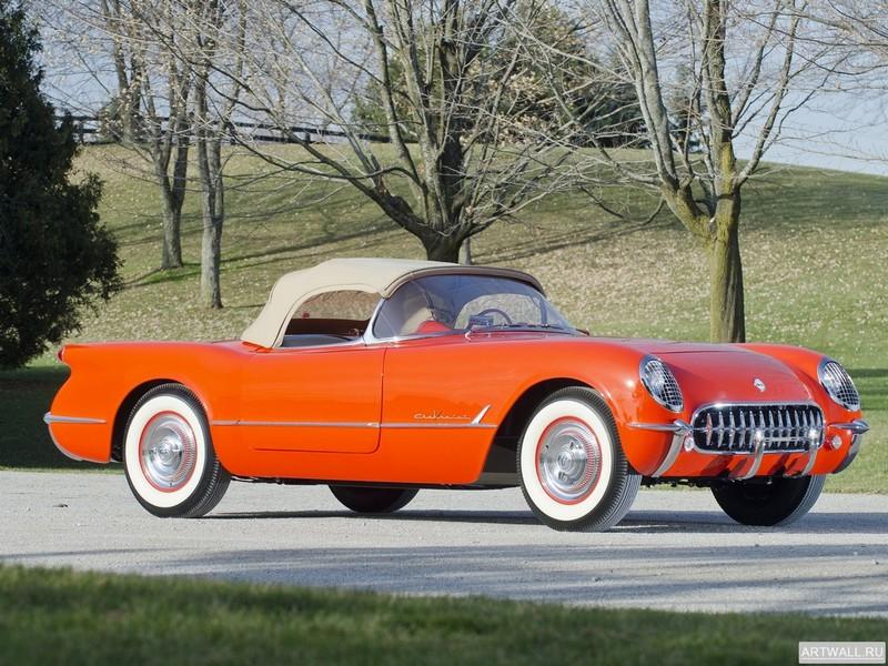 Corvette C1 1955, 27x20 см, на бумагеCorvette<br>Постер на холсте или бумаге. Любого нужного вам размера. В раме или без. Подвес в комплекте. Трехслойная надежная упаковка. Доставим в любую точку России. Вам осталось только повесить картину на стену!<br>